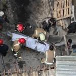 مرگ ۵۴ کارگر ساختمانی در 8 ماه نخست سال در مازندران