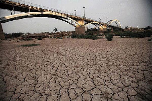 جنگِ آب در استانها راه افتاده است