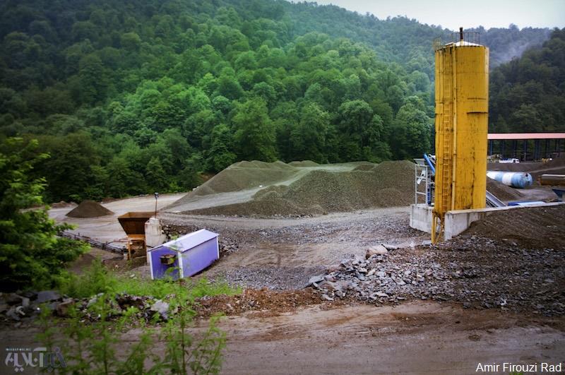 آینده معماگونه ساخت سد شفارود برای منابع طبیعی کشور