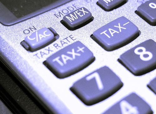 مالیاتدهندگان کشور کم شدند
