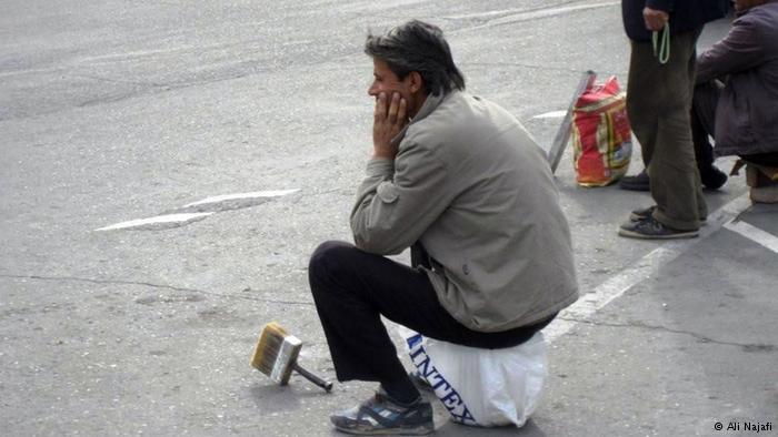 ۱۳۳ هزار نفر دیگر در آستانه بیکاری