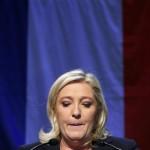 شکست حزب راست افراطی در انتخابات منطقهای فرانسه