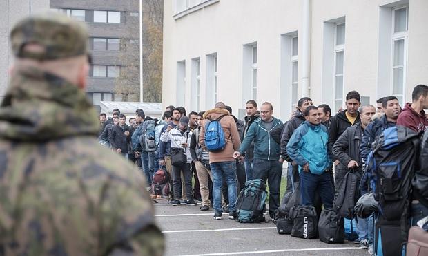 فنلاند میگوید پناهجویان باید مجانی کار کنند