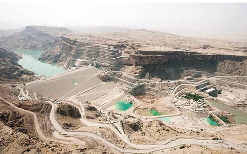 رودخانههایی که از بین رفتند، روستاهایی که تخلیه شدند و میراثی که تخریب شد