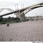 اجرای 16 طرح انتقال آب از کارون و ممنوعیت کشاورزان خوزستانی
