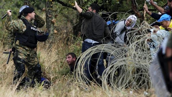 اتحادیه اروپا تعلیق پیمان شنگن را بررسی میکند