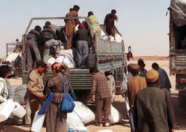 افزایش تورم با اخراج افغانها از بازار کار سیاه