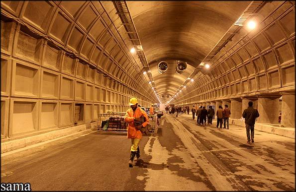 شهرداری و شورای شهر تونلهای تهران را پولی میکنند