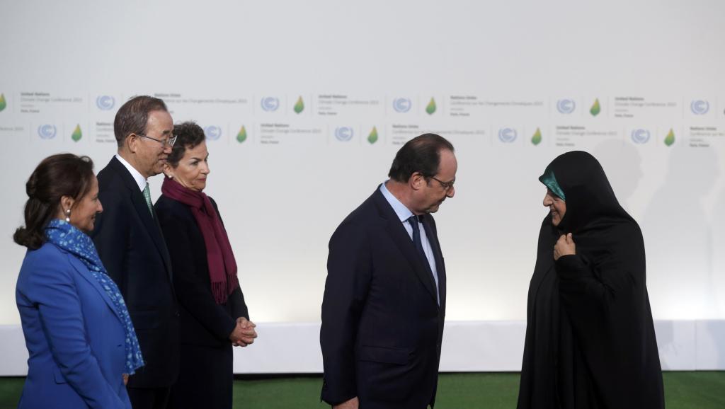 ایران یکی از ده کشور بزرگ تولید کننده گازهای گلخانهای در جهان
