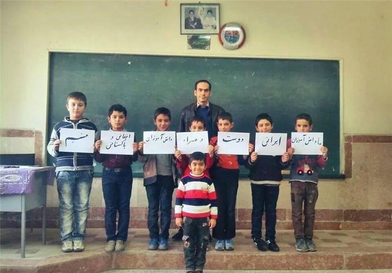 دانشآموزان افغانستانی کتک خوردند
