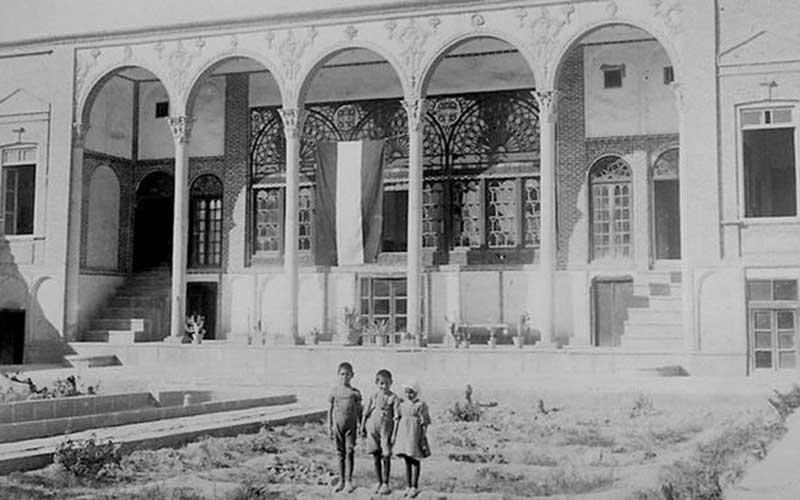 نابینایان اصفهان نگران سرنوشت کریستوفل