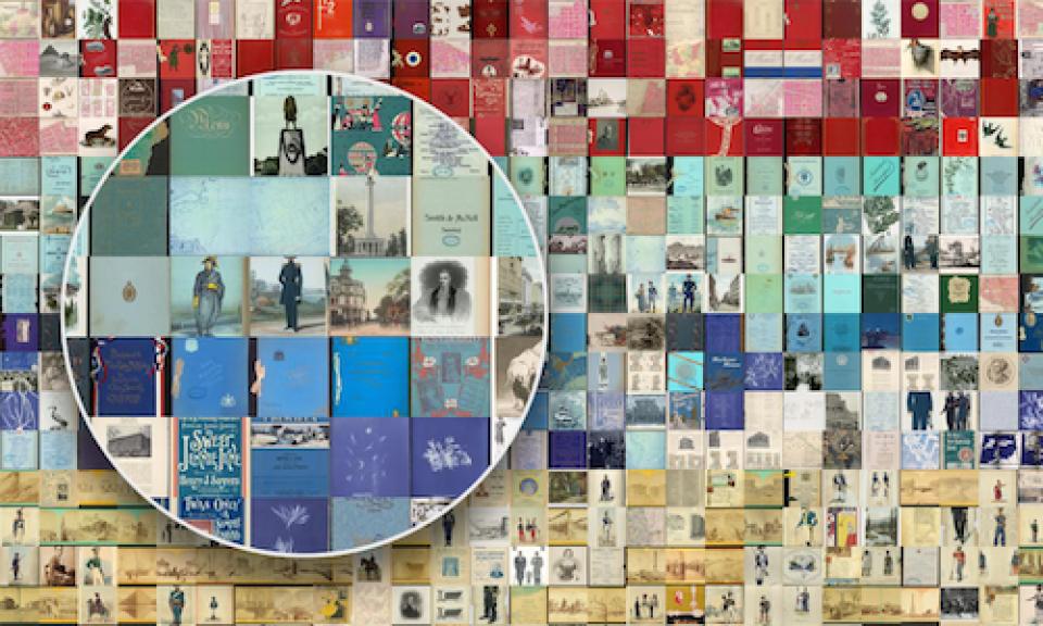 دسترسی آسان و رایگان به ۱۸۷ هزار تصویر دیجیتالی کتابخانه عمومی نیویورک