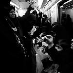 ورود پليس به طرح ضربتی جمعآوری دستفروشان مترو