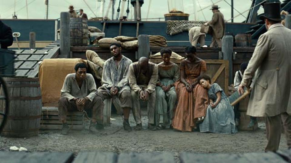 این جایزۀ لعنتیِ بردهدارانه
