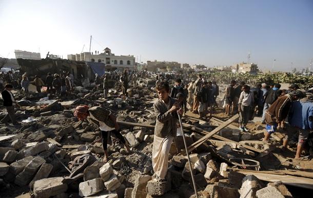 آمریکا و انگلیس برای بهبود هدفگیریها در جنگ یمن به کمک عربستان میآیند