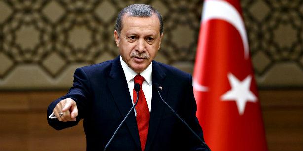 بازداشت یک کودک ۱۳ ساله به اتهام «توهین به اردوغان» در فیسبوک