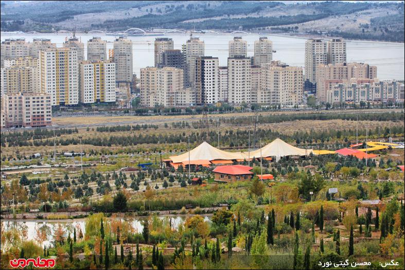 منطقه ٢٢ تهران مدرسه ندارد