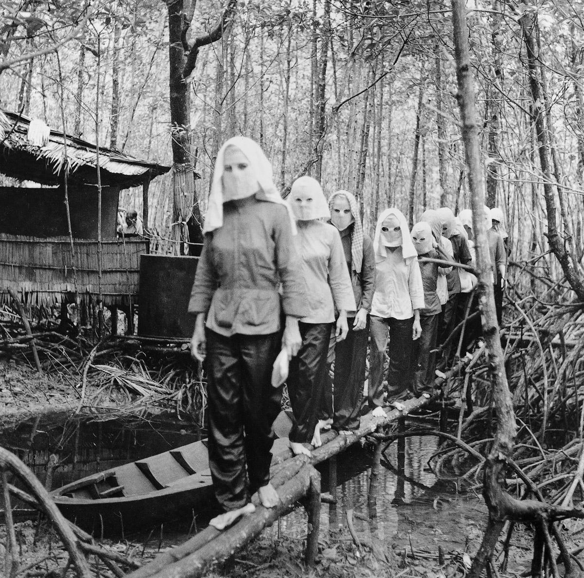 ویتنامی دیگر؛ تصاویر دیدهنشده از نگاه جناح پیروز جنگ