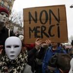 اصلاح قانون کار؛ سیاستهای راستگرایانه دولت سوسیالیست فرانسه