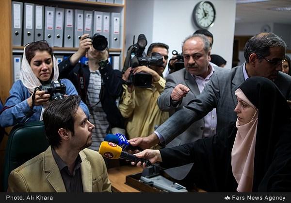 دولت برای اثبات پیوستن به سوییفت خبرنگاران را به بانک مرکزی دعوت کرد