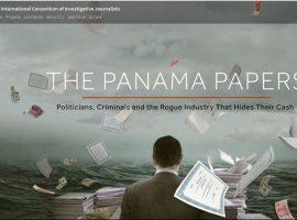 شرحی بر اسناد پاناما، یا چرا سگها خود را لیس میزنند؟