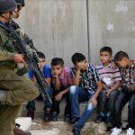 نقض گسترده و سیستماتیک حقوق کودکان فلسطینی توسط اسرائیل