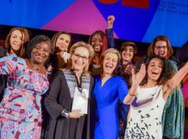 آیا درآغوش گرفتن مریل استریپ دستاوردی برای جنبش زنان محسوب میشود؟