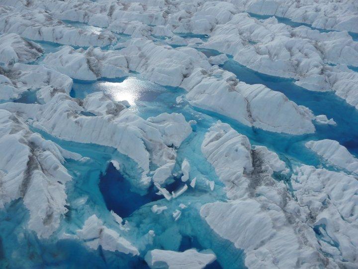 ناسا: «آب شدن یخهای قطبی حرکت زمین در مدارش را تغییر میدهد»