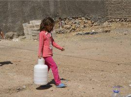 چالش آب در کرمان