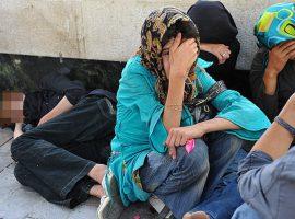 افزایش تجاوز و کودکآزاری در منطقه شوش و محدوده هرندی