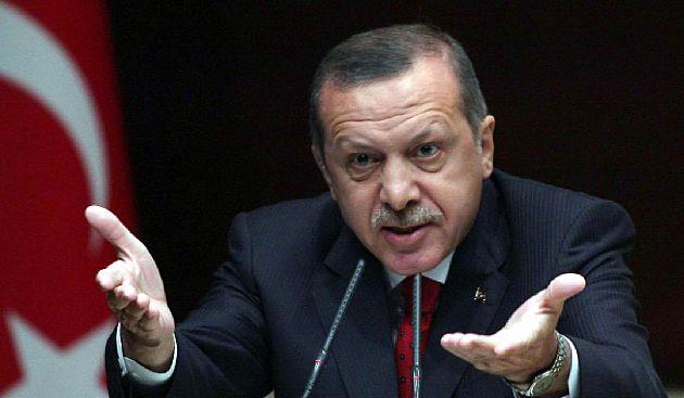 اردوغان: ما باید اولاد و تبار خود را چند برابر کنیم