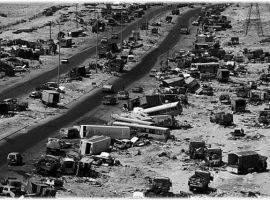 چگونه تسلیحات آمریکایی عراق را به نابودی کشاند