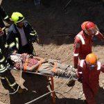 کشته شدن بیش از 12 هزار کارگر طی ده سال در حوادث شغلی