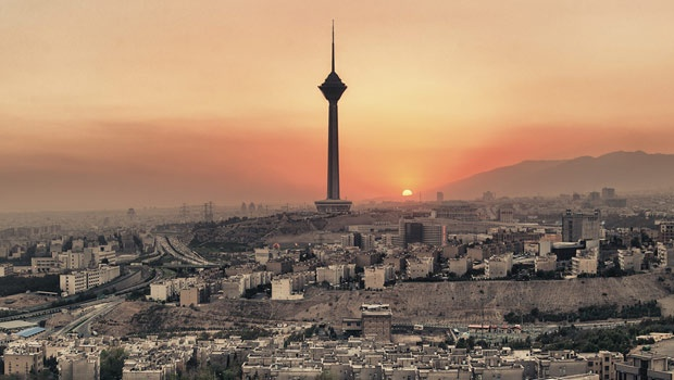 ما به تهران نمیرسیم*