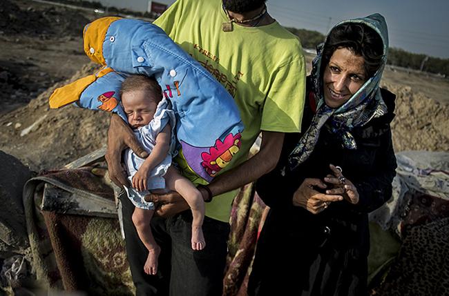 چهار میلیون نفر در ایران اعتیاد دارند