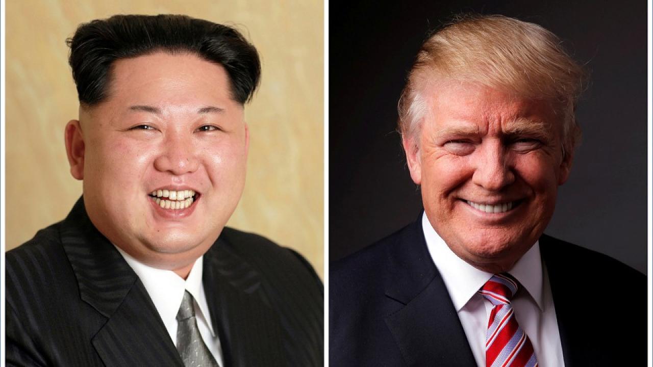 حمایت رسانه دولتی کره شمالی از دونالد ترامپ