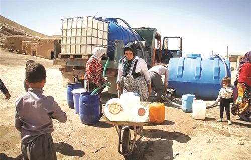 بحران آب قد کشید؛ ١٨۵٠ روستای خراسان جنوبی خالی از سکنه