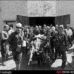کارگران معدن بافق نیز به شلاق و زندان محکوم شدند