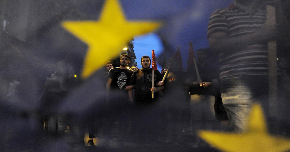 آمارتیا سن: ترک اتحادیه اروپا نتیجه وحشتزدگی است