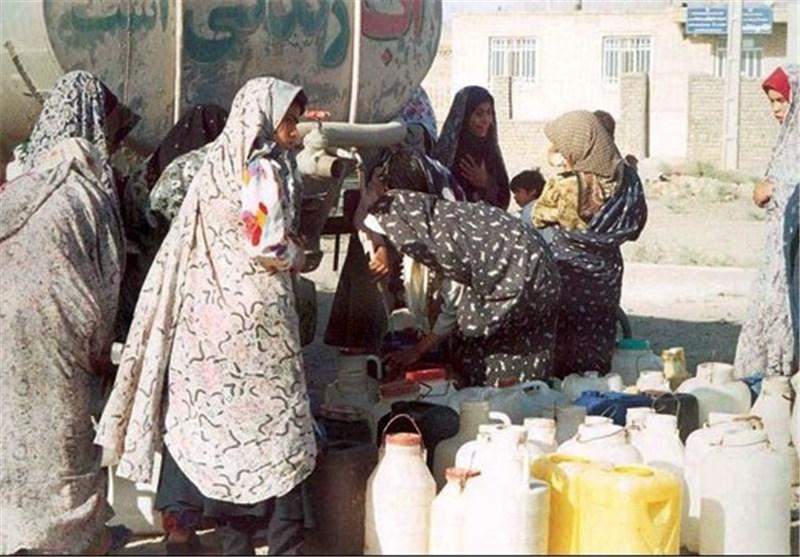 افزایش بیماریهای عفونی به دلیل عدم کلرزنی آب