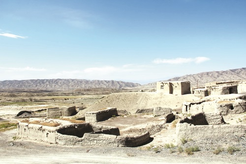 منابع آب از دست رفت، شرق ایران تقریبا از جمعیت خالی شد