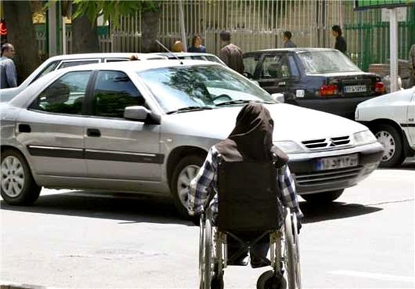 ۴.۲۶ درصد جمعیت قزوین را معلولان تشکیل میدهند
