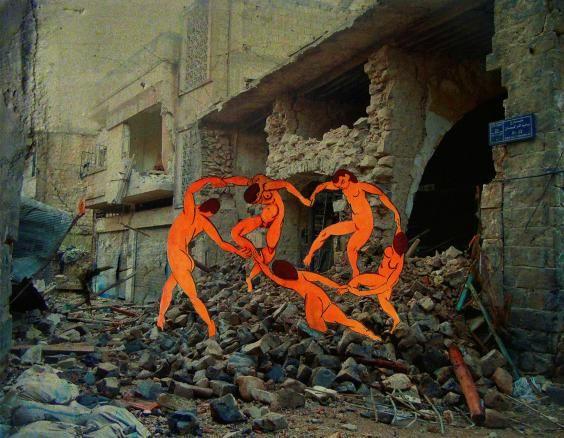 Syrian-Museum-Matisse