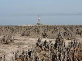 وزارت نفت از خشک کردن عمدی تالاب هورالعظیم دست برمیدارد