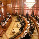 بیست و دو امضا برای کاهش اختیارات شهردار تهران