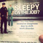 اختلالِ کار شیفتی و عادیسازی خستگی