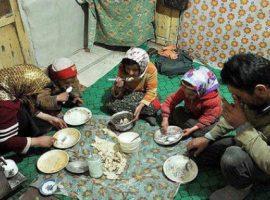 وجود ۱۵۰ هزار کودک مبتلا به سوء تغذیه در کشور