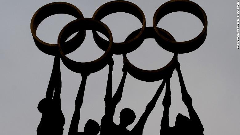 المپیک: داستان زشت سیاستبازی و پروپاگاندا