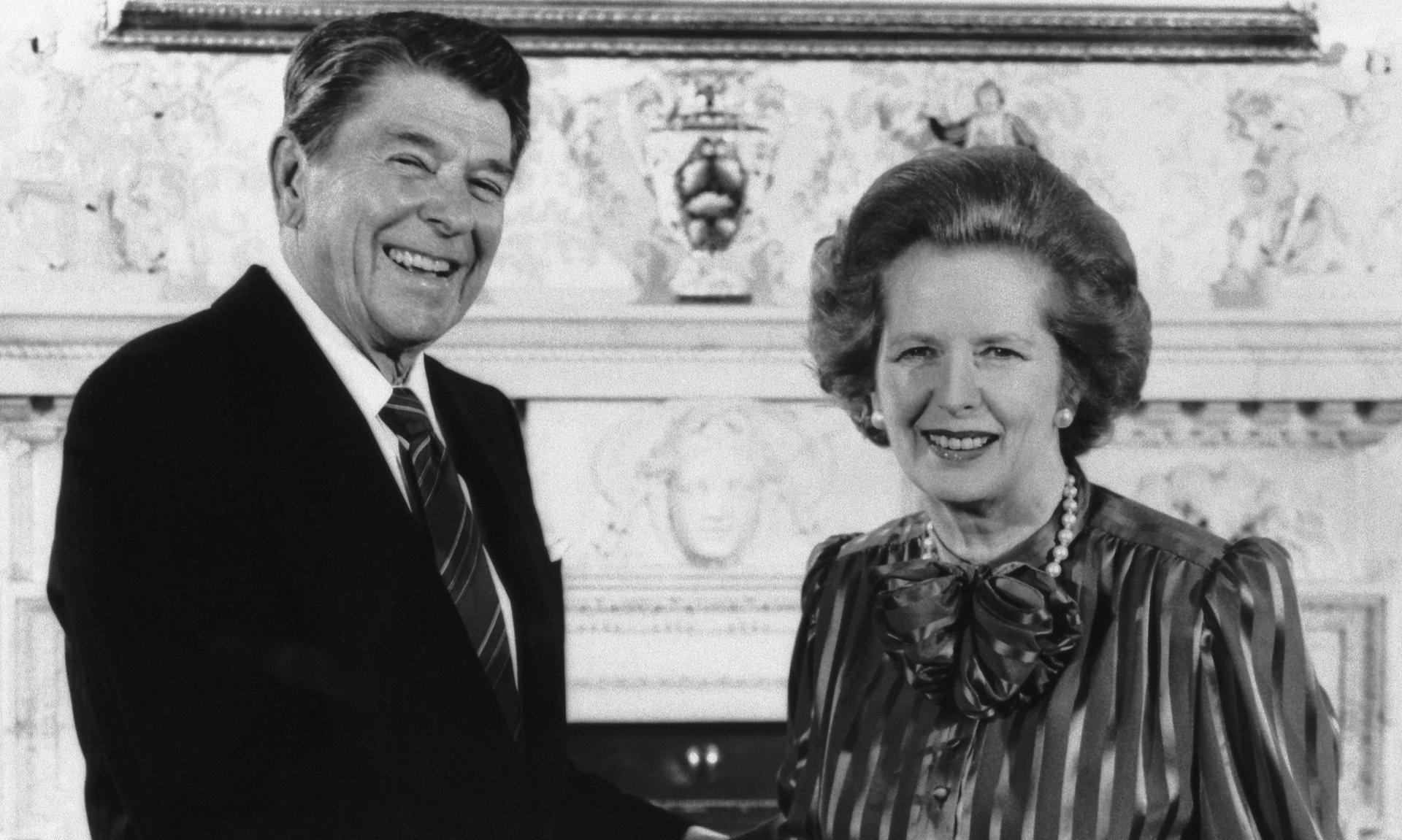 مرگ نولیبرالیسم و بحران سیاست غربی