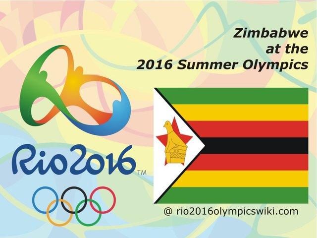 دستگیری تمامی ورزشکاران المپیکی زیمبابوه